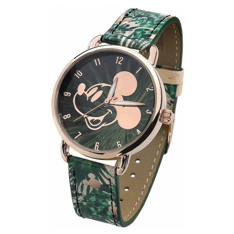 Mickey Mouse Mickey Wristwatches green