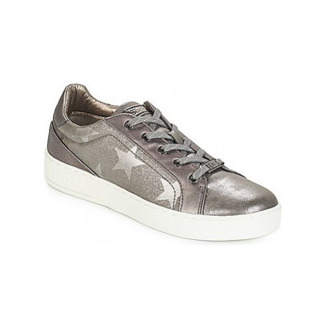 Bugatti PEGO women's Shoes (Trainers) in Grey