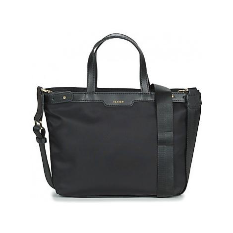Texier CHARLIE women's Handbags in Black
