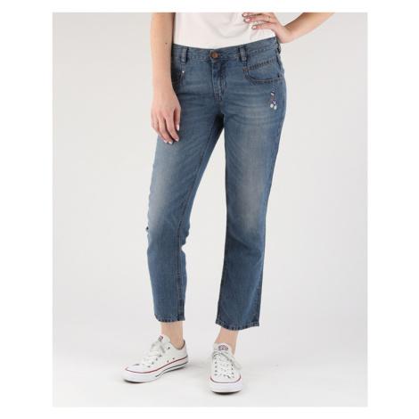 Diesel Belthy Jeans Blue