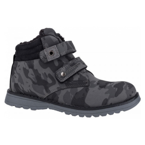 Loap EVOS gray - Kids' winter shoes