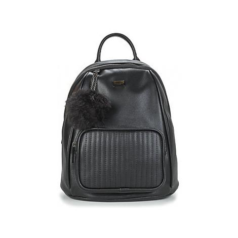 David Jones CM5370-BLACK women's Backpack in Black