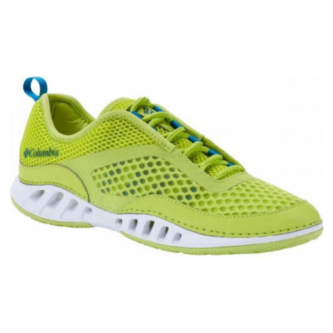 Columbia DRAINMAKER 3D yellow - Men's multisports boots