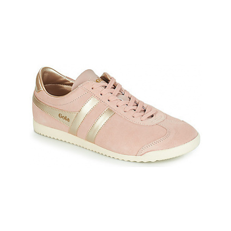 Gola BULLET PEARL women's Shoes (Trainers) in Pink