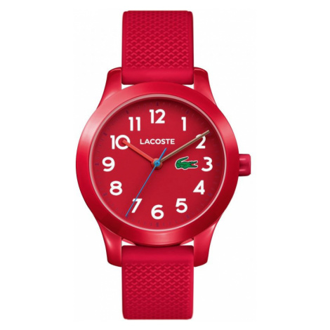 Unisex Lacoste 12.12 Kids Watch