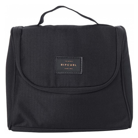 cosmetic bag Rip Curl F-Light Beauty Case Rose - Black - women´s