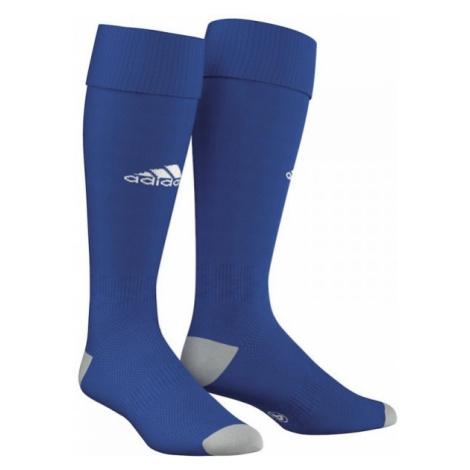 adidas MILANO 16 SOCK blue - Men's football socks