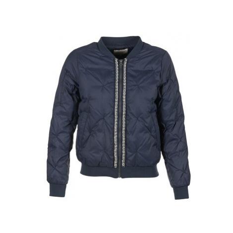 Cream AVIA women's Jacket in Blue