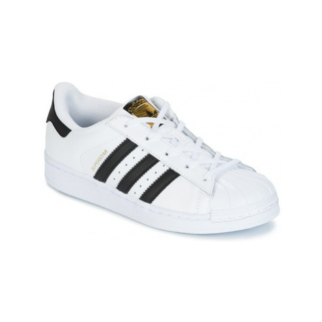 Women's canvas trainers Adidas