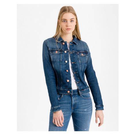 Tommy Jeans Vivianne Jacket Blue Tommy Hilfiger