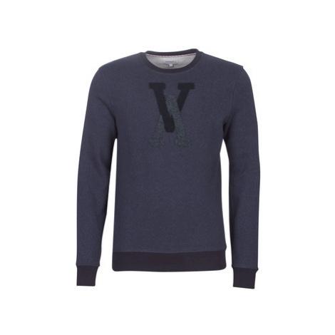 Vicomte A. SMITH VA SWEATER men's Sweatshirt in Blue