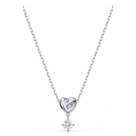 Ladies Swarovski Jewellery Lifelong Necklace 5517928