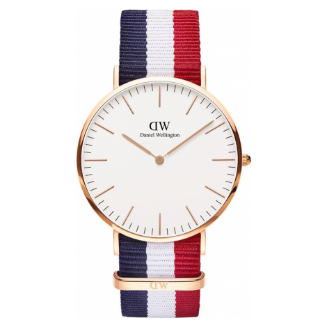 Daniel Wellington Watch Classic Cambridge 40mm