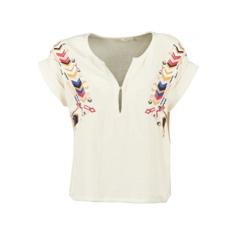See U Soon CHATTO women's Blouse in White