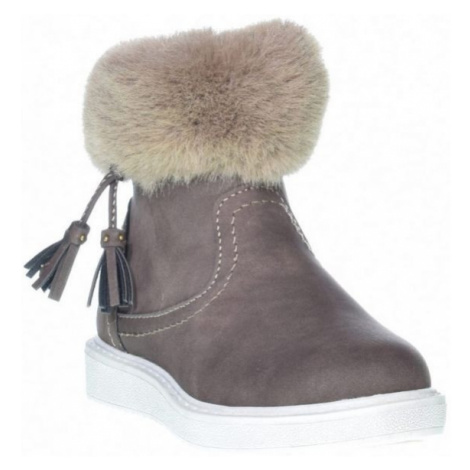 Junior League AGNETA brown - Kids' winter shoes