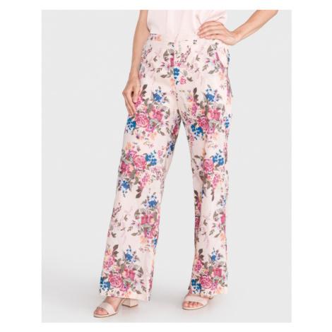 TWINSET Trousers Beige