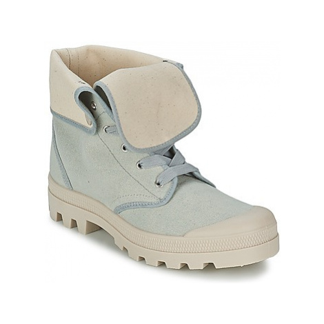 Casual Attitude BOPESSA women's Shoes (High-top Trainers) in Grey