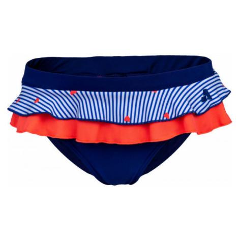 Aress BIKI dark blue - Girls' bikini bottom