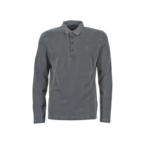 Marc O'Polo CANGADO men's Polo shirt in Grey