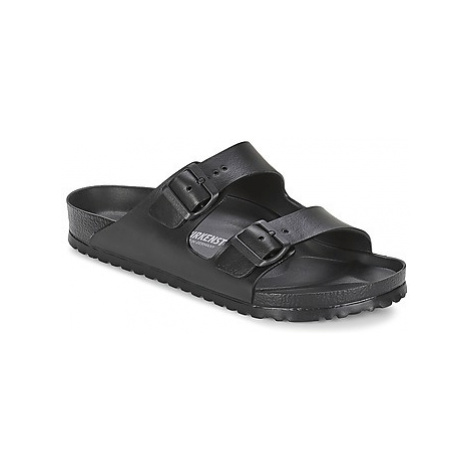 Birkenstock ARIZONA EVA men's Mules / Casual Shoes in Black