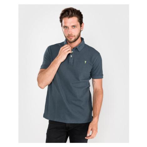 Trussardi Jeans Polo Shirt Grey