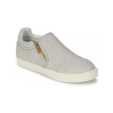 Ash INTENSE women's Slip-ons (Shoes) in Beige