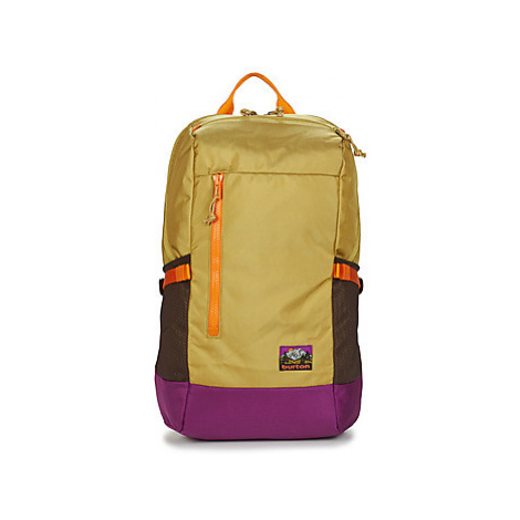 Burton PROSPECT 2.0 BACKPACK men's Backpack in Yellow
