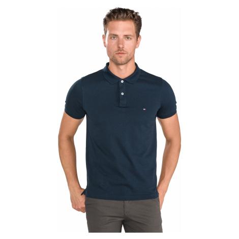 Tommy Hilfiger Polo Shirt Blue