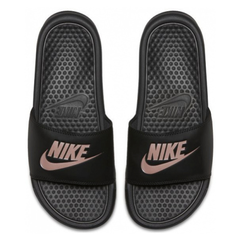 Nike Benassi JDI Women's Slide - Black