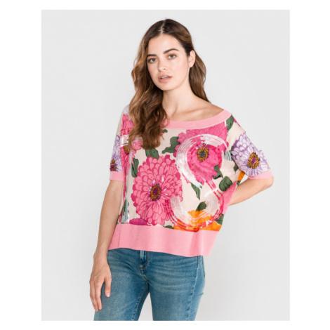 TWINSET T-shirt Pink