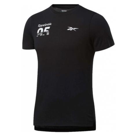 Reebok MYT SS GRAPHIC TEE - Men's T-Shirt