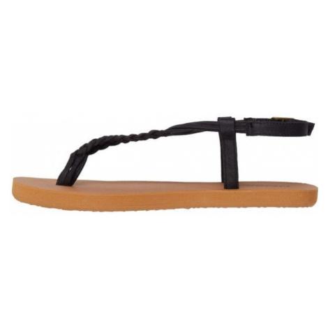 O'Neill FW BRAIDED DITSY PLUS white - Women's sandals
