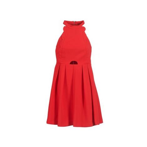 BCBGeneration HELENE women's Dress in Red