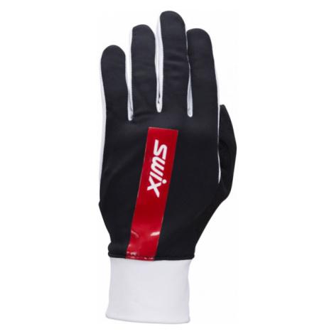 Swix Focus black - Nordic ski sports gloves
