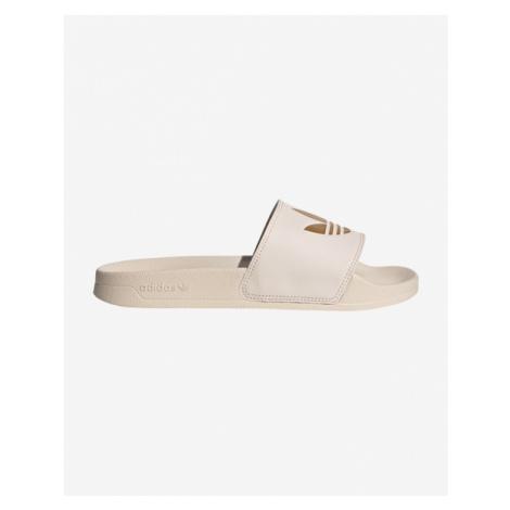 adidas Originals Adilette Lite Slippers Beige