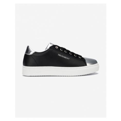 Trussardi Jeans Sneakers Black