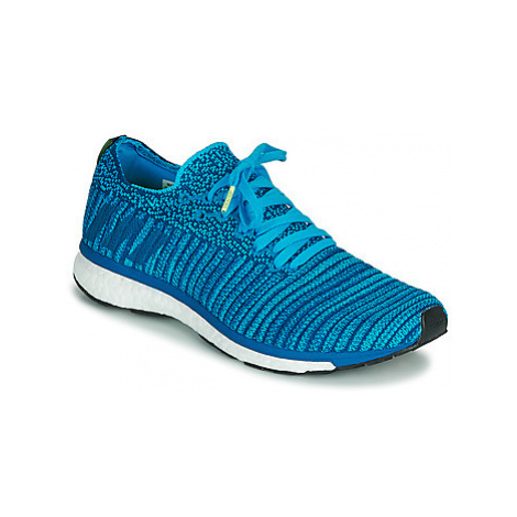 Adidas adizero prime girls's Children's Sports Trainers in Blue