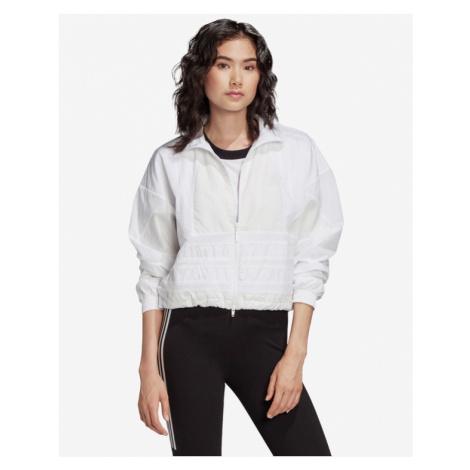 adidas Originals Jacket White