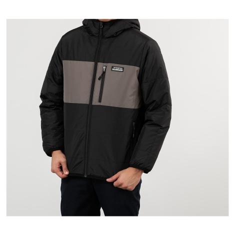 HUF Taos Reversible Puffer Jacket Black