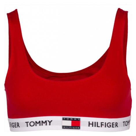 Tommy Hilfiger BRALETTE red - Women's bra