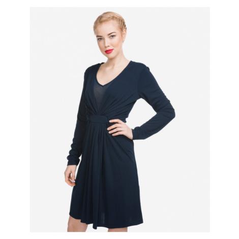 Silvian Heach Barumini Dress Blue