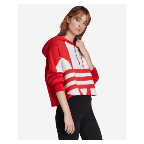 adidas Originals Sweatshirt Red