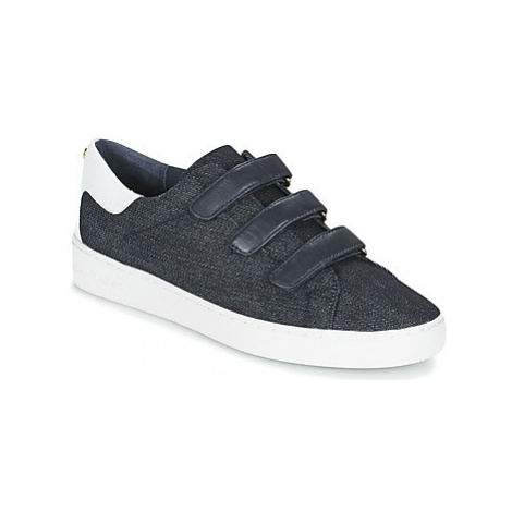 MICHAEL Michael Kors CRAIG women's Shoes (Trainers) in Blue