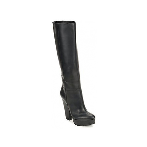Sebastian APACHE women's High Boots in Black