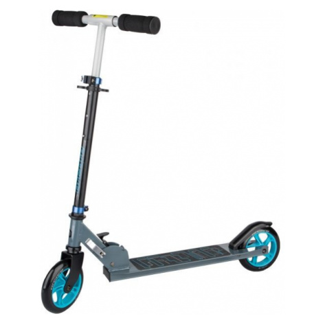 Arcore CONNECT black - Folding kick scooter