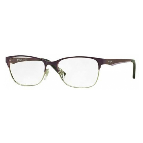 Vogue Eyewear Eyeglasses VO3940 Light & Shine 965S