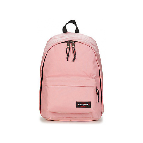 Eastpak OUT OF OFFICE men's Backpack in Pink