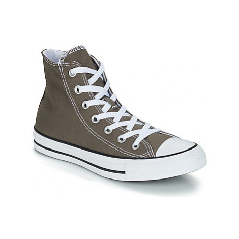 Converse ALL STAR HI women's Shoes (High-top Trainers) in Grey