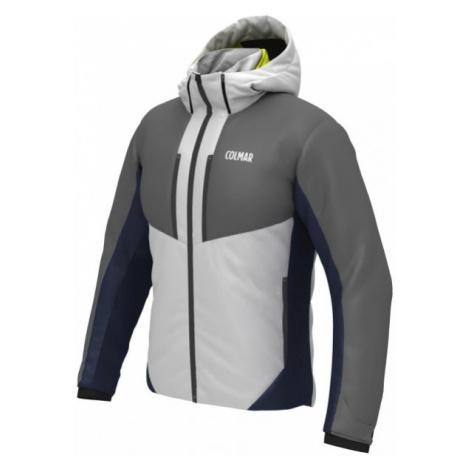 Colmar MENS SKI JACKET gray - Men's ski jacket