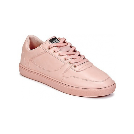 Sixth June SEED ESSENTIAL men's Shoes (Trainers) in Pink